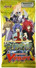Vol. 5 - Awakening of the Twin Blades Booster Pack