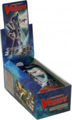 Extra Booster #1 - Comic Style Booster Box