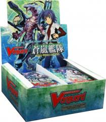 Vol. 8 - Blue Storm Armada Booster Box