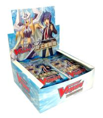 Vol. 10 - Triumphant Return of the King of Knights Booster Box