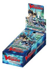 Extra Booster #8 - Champions of the Cosmos Booster Box