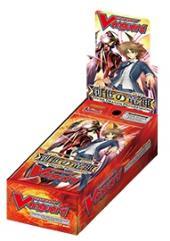 Extra Booster #9 - Divine Dragon Progression Booster Box