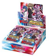 Vol. 15 - Infinite Rebirth Booster Pack Box