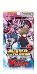 Vol. 15 - Infinite Rebirth Booster Pack