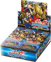 Booster Pack Vol. 3 - Drum's Adventure, Booster Box