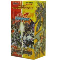 Extra Booster Vol. 2 - Dragon vs. Danger Booster Box
