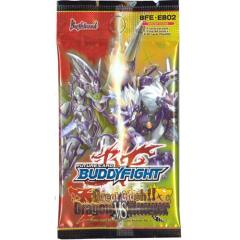 Extra Booster Vol. 2 - Dragon vs. Danger Booster Pack