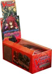 Extra Booster #3 - Cavalry of Black Steel Booster Box