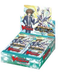 Vol. 16 - Legion of Dragons & Blades Booster Box