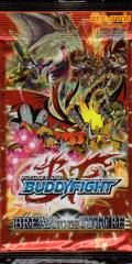 Booster Pack Vol. 5 - Break to the Future, Booster Pack