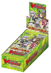 Extra Booster #12 - Waltz of the Goddess Booster Box