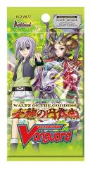 Extra Booster #12 - Waltz of the Goddess Booster Pack