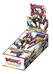 G Series Extra Booster #1 - Cosmic Roar Booster Box