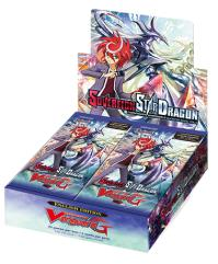 G Series Vol. 3 - Sovereign Star Dragon Booster Box