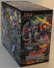 Hundred Trial Deck Vol. 3 - Dragonic Star Display Box