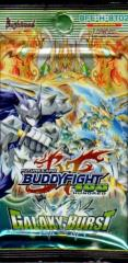 Hundred Booster Pack Vol. 2 - Galaxy Burst Booster Pack