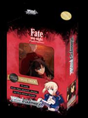 Trial Deck - Fate/Stay Night