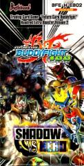 Hundred Extra Booster Pack Vol. 2 - Shadow vs. Hero, Display Box (15 Packs)