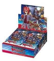 G Series Vol. 4 - Soul Strike Against the Supreme Booster Box