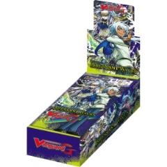 G Clan Vol. 2 - Commander of the Incessant Waves Booster Box