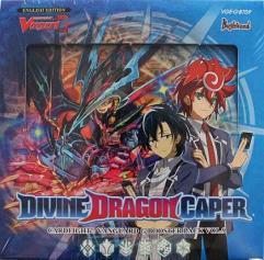 G Series Vol. 9 - Divine Dragon Caper Booster Box