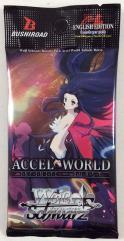 Accel World Infinite Burst Booster Pack