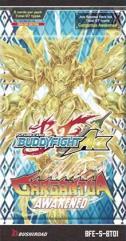 Ace Booster Pack Vol. 1 - Gargantua Awakened
