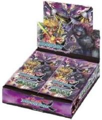 X Booster Pack Alternative Vol. 2 - Evolution and Mutation Booster Pack