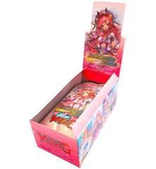 G Clan Booster 5 - Prismatic Divas Booster Box