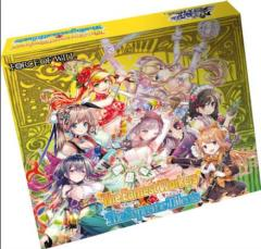Caster Chronicles, The - Booster Pack Vol. 4 Display