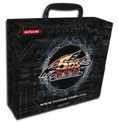 Yu-Gi-Oh! 5D's Carrying Case