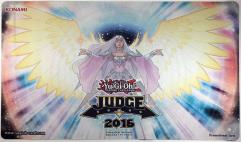 Playmat - Beatrice, Lady of the Eternal (Judge Promo)