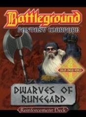 Dwarves of Runegard Reinforcement Deck