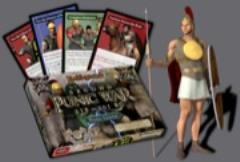 Second Punic War Basic Game