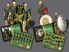 Second Punic War Reinforcements