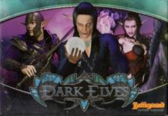 Dark Elves Faction Deck