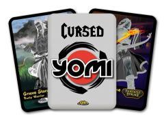 Yomi - Cursed Cards