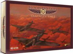 Yakovlev Yak-1 Squadron