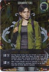 Promo Card - Yoko Suzuki