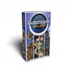 Somnium - Rise of Laputa