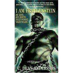 I am Frankenstein