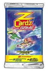 Z-Cardz Booster Pack