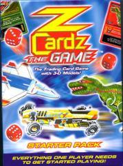Z-Cardz Starter Pack