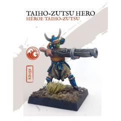Taio-Zutsu Hero