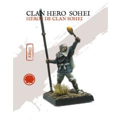 Clan Hero Sohei