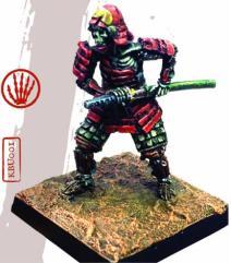 Daisho Samurai #1