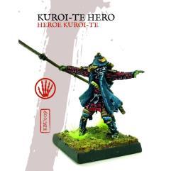 Kuroi-Te Hero