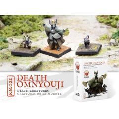 Death Omnyouji