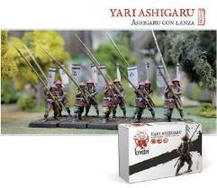 Yari Ashigaru