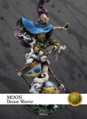 Moon Dream Weaver